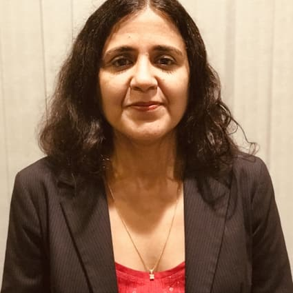 Payal Arora, PhD